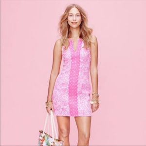 Lilly Pulitzer Target Ryder Dress See Ya Later 14